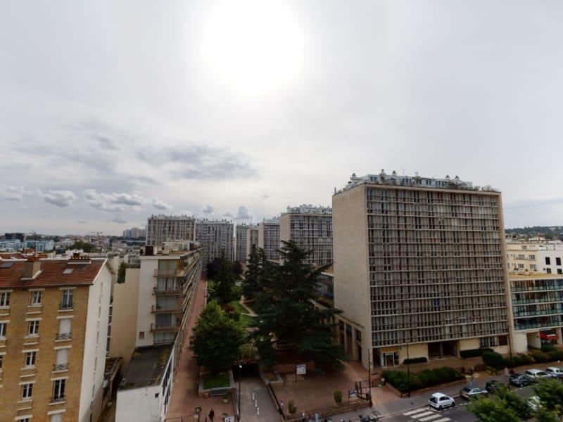 Revenda residencial de prestígio apartamento Boulogne billancourt 795000€ - Fotografia 8