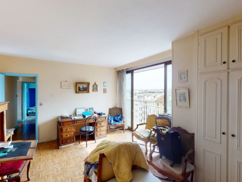 Revenda residencial de prestígio apartamento Boulogne billancourt 795000€ - Fotografia 9