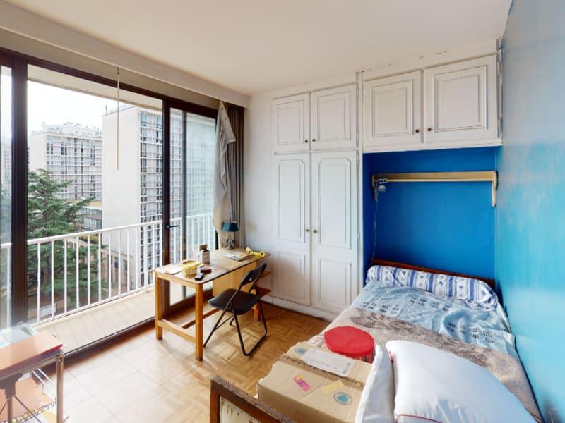 Revenda residencial de prestígio apartamento Boulogne billancourt 795000€ - Fotografia 12