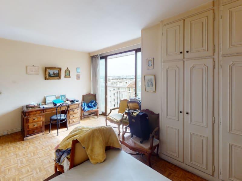 Revenda residencial de prestígio apartamento Boulogne billancourt 795000€ - Fotografia 13