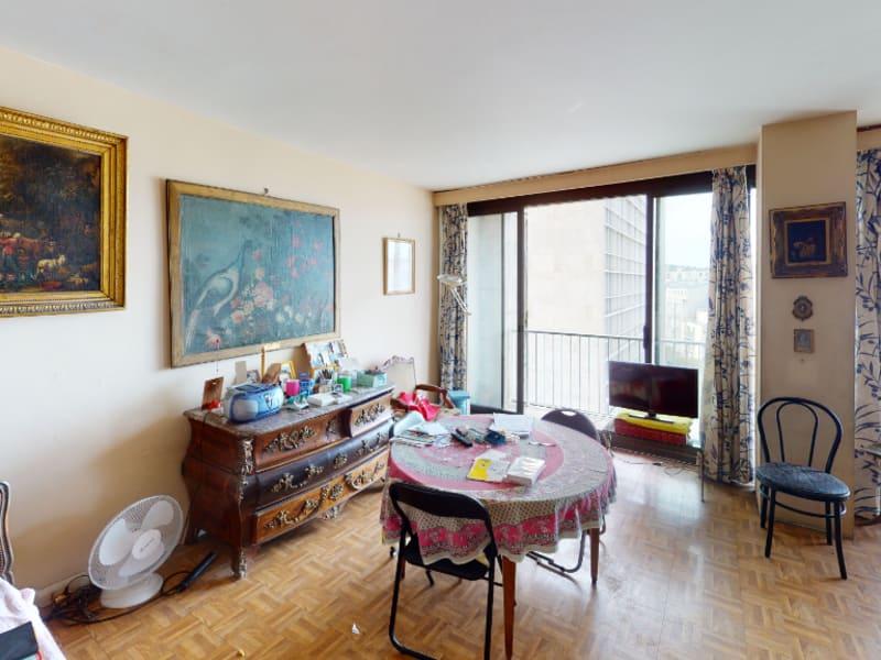 Revenda residencial de prestígio apartamento Boulogne billancourt 795000€ - Fotografia 15