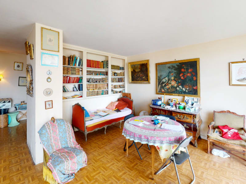 Revenda residencial de prestígio apartamento Boulogne billancourt 795000€ - Fotografia 16