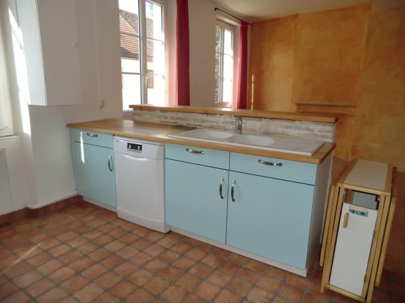 Rental apartment Chalon sur saone 598€ CC - Picture 3