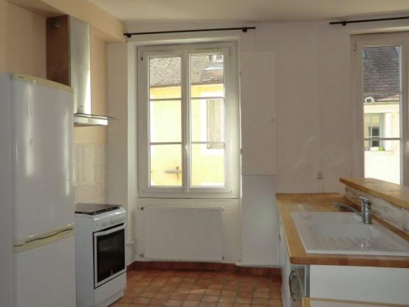 Rental apartment Chalon sur saone 598€ CC - Picture 4