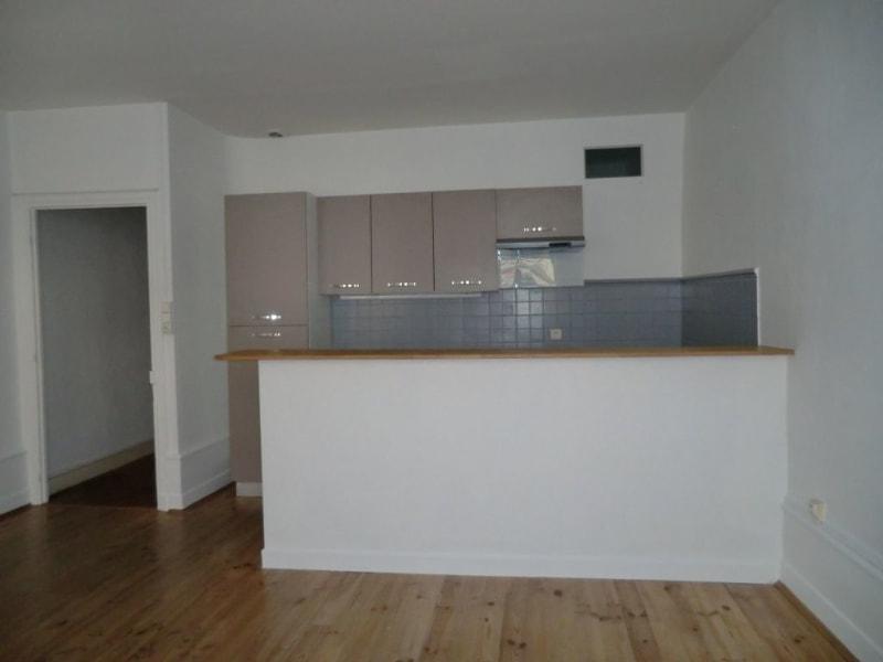 Rental apartment Chalon sur saone 422€ CC - Picture 1