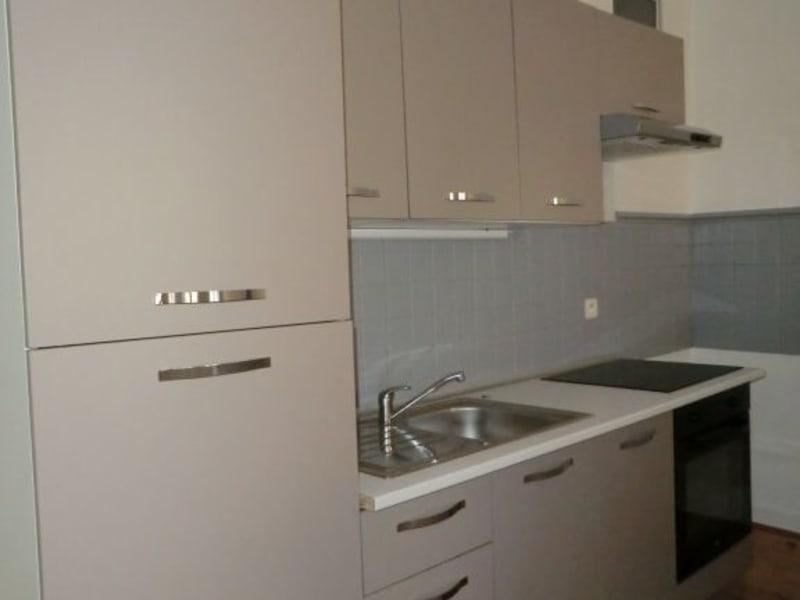 Rental apartment Chalon sur saone 422€ CC - Picture 2