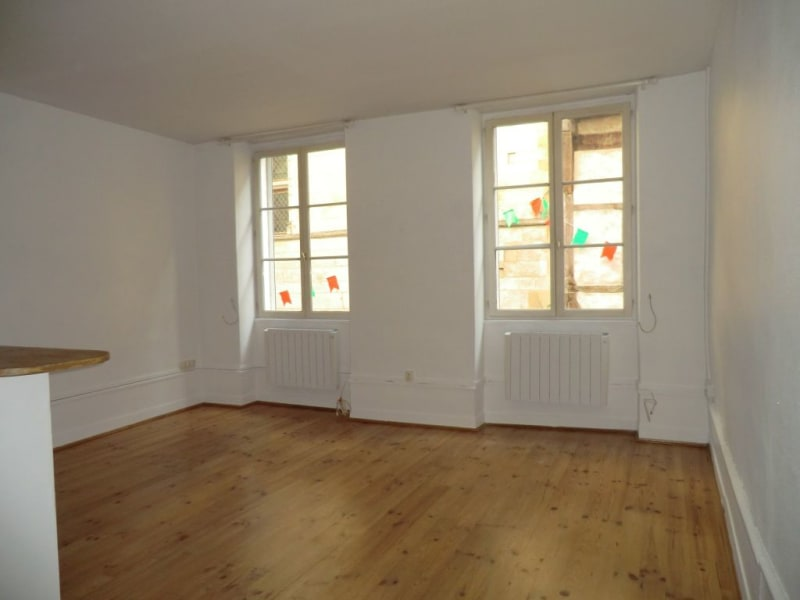 Rental apartment Chalon sur saone 422€ CC - Picture 3