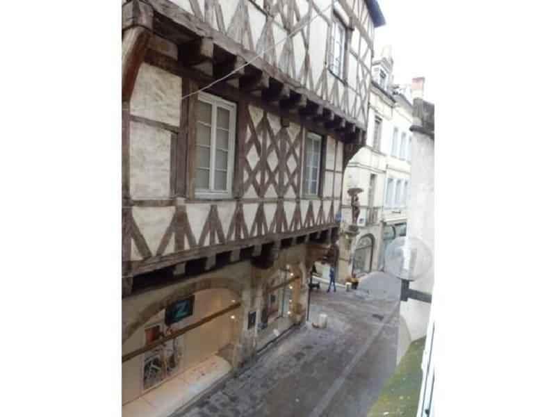 Location appartement Chalon sur saone 422€ CC - Photo 9