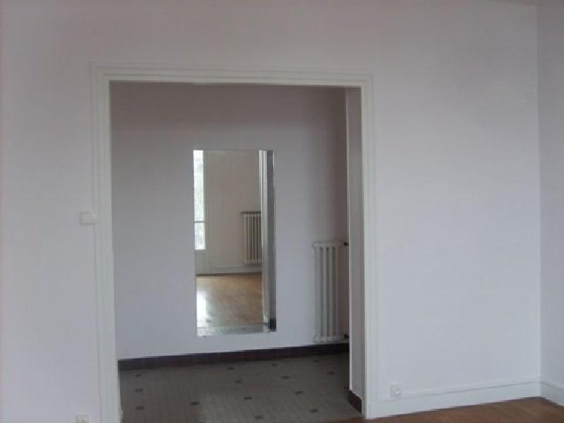 Rental apartment Chalon sur saone 645€ CC - Picture 2