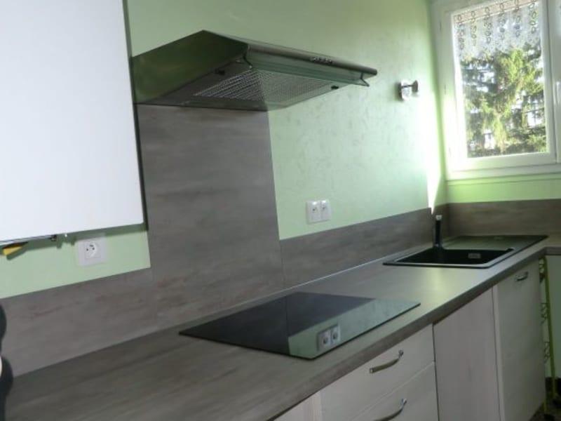 Rental apartment Chalon sur saone 450€ CC - Picture 4