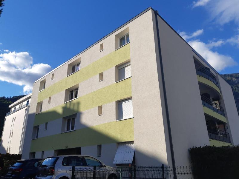 Location appartement Grenoble 575€ CC - Photo 7
