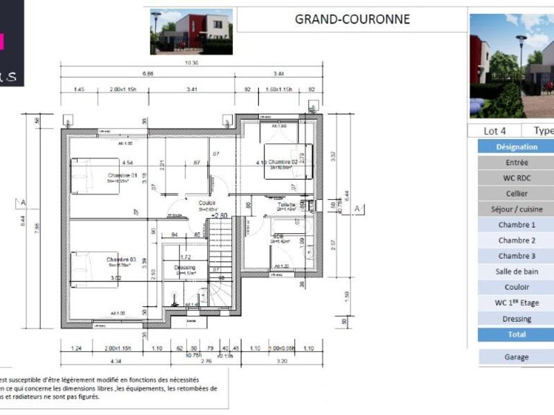 Verkauf haus Grand couronne 257985€ - Fotografie 6