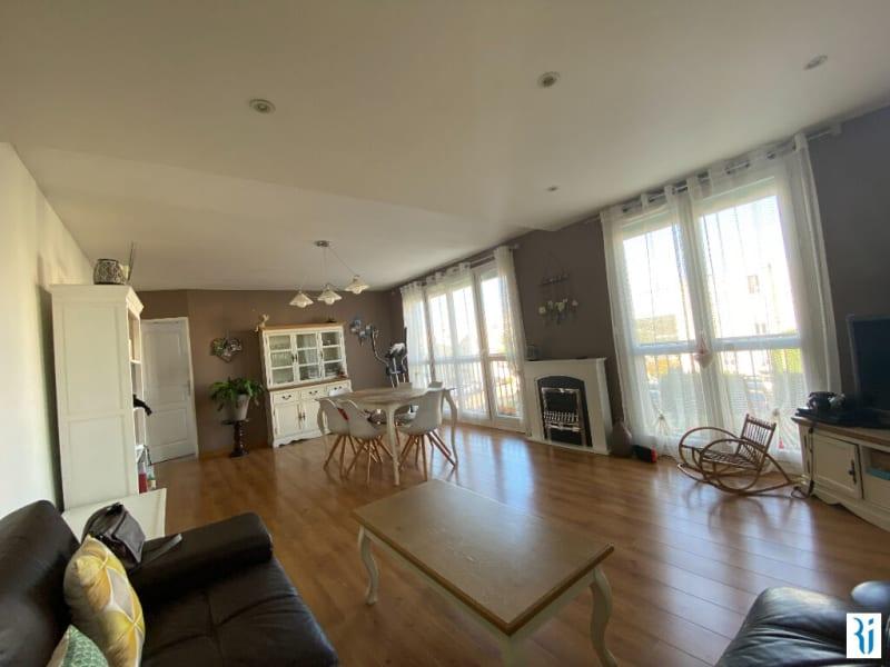 Sale apartment Maromme 117500€ - Picture 2