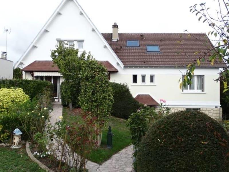 Vente maison / villa Limeil brevannes 676000€ - Photo 1
