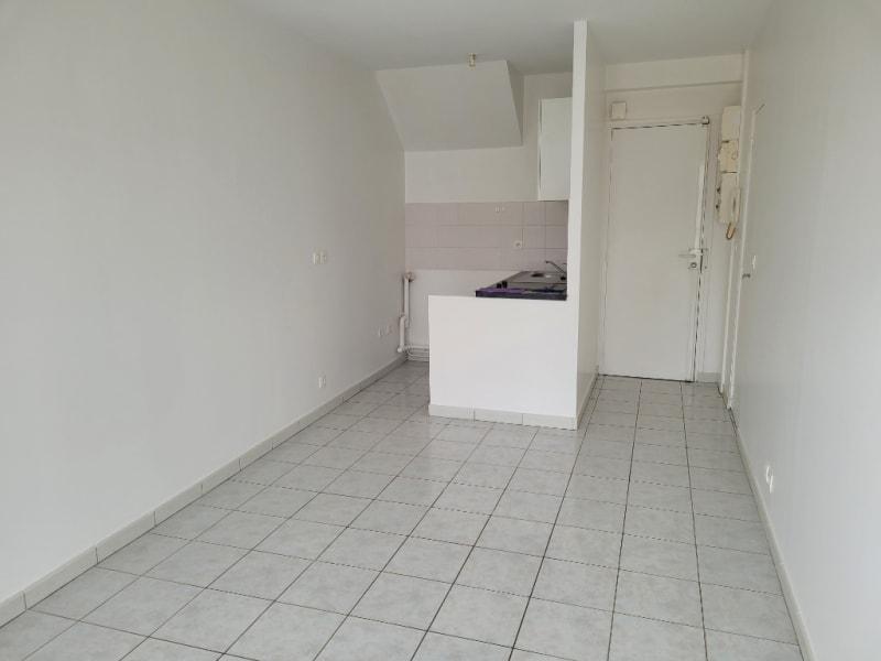 Location appartement Pontoise 560€ CC - Photo 2