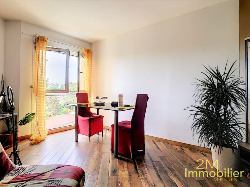 Sale apartment Melun 140000€ - Picture 3