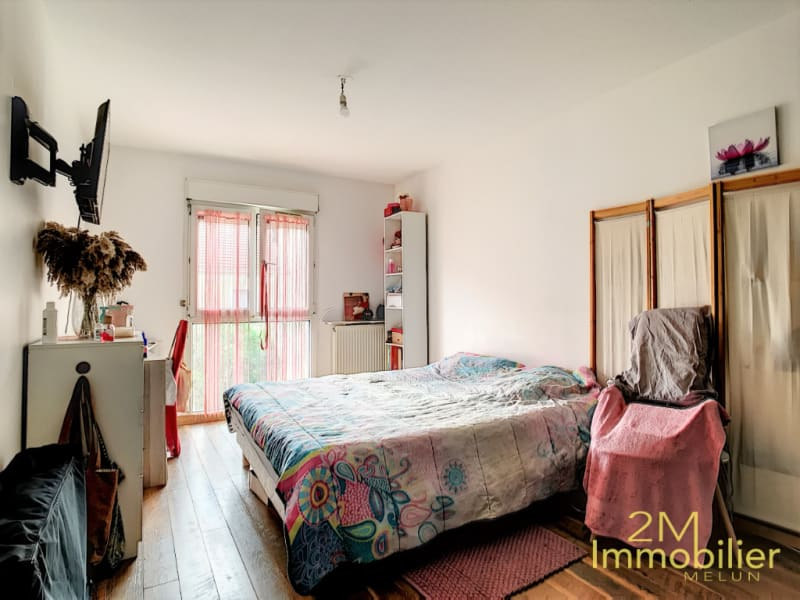 Sale apartment Melun 140000€ - Picture 4