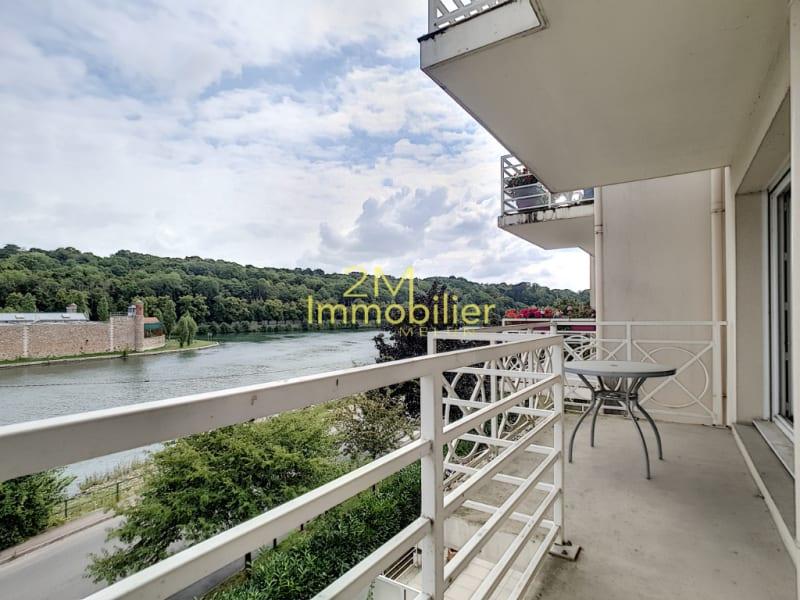 Sale apartment Melun 269800€ - Picture 2