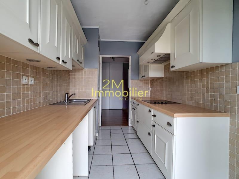 Sale apartment Melun 269800€ - Picture 5