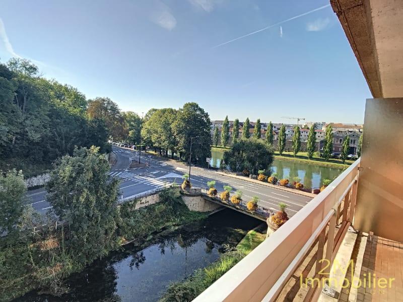 Vente appartement Melun 225000€ - Photo 1