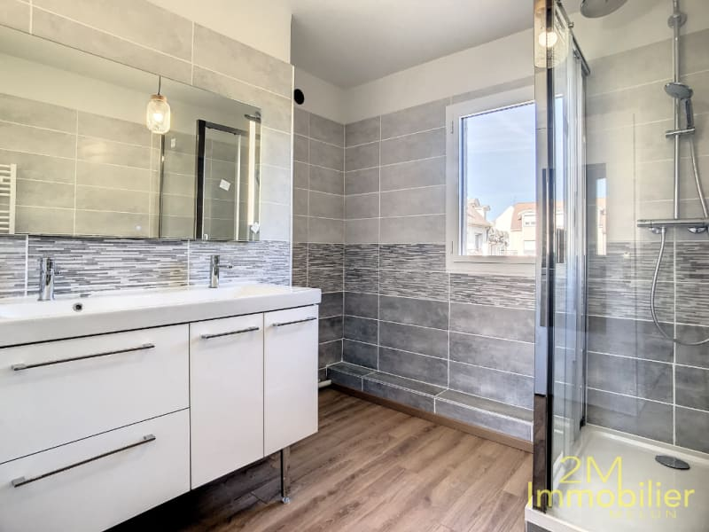 Vente appartement Melun 225000€ - Photo 7