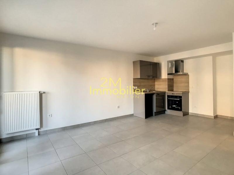 Rental apartment Dammarie les lys 760€ CC - Picture 2