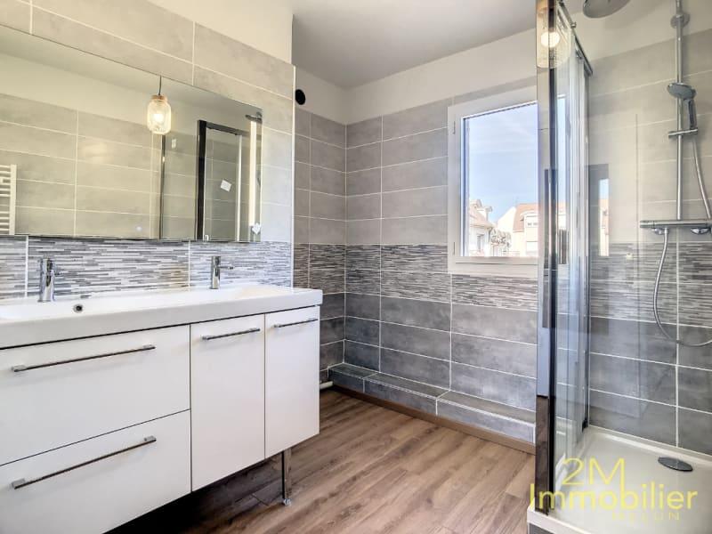 Sale apartment Melun 225000€ - Picture 1