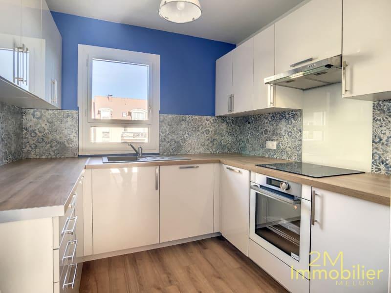 Sale apartment Melun 225000€ - Picture 2