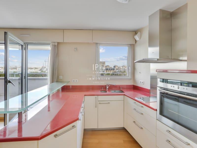 Vente appartement Boulogne billancourt 399000€ - Photo 3