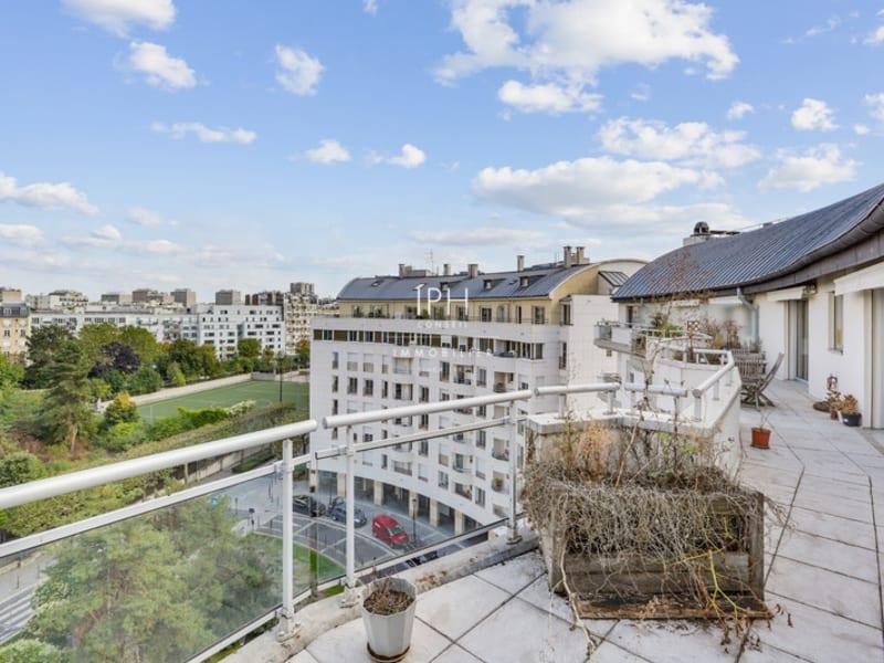 Vente appartement Boulogne billancourt 399000€ - Photo 4