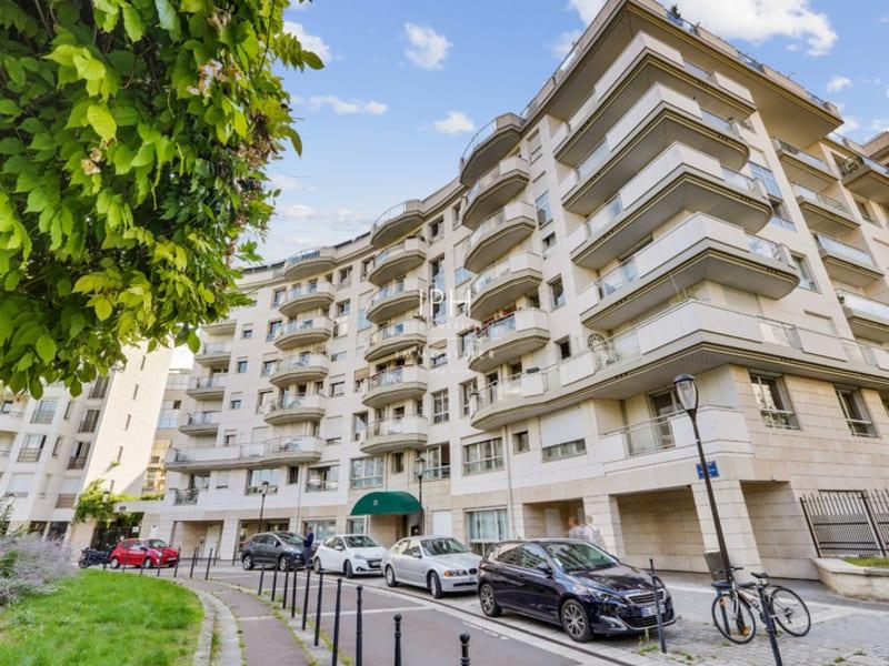 Vente appartement Boulogne billancourt 399000€ - Photo 5