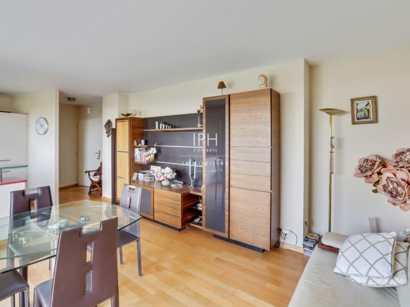 Vente appartement Boulogne billancourt 399000€ - Photo 7