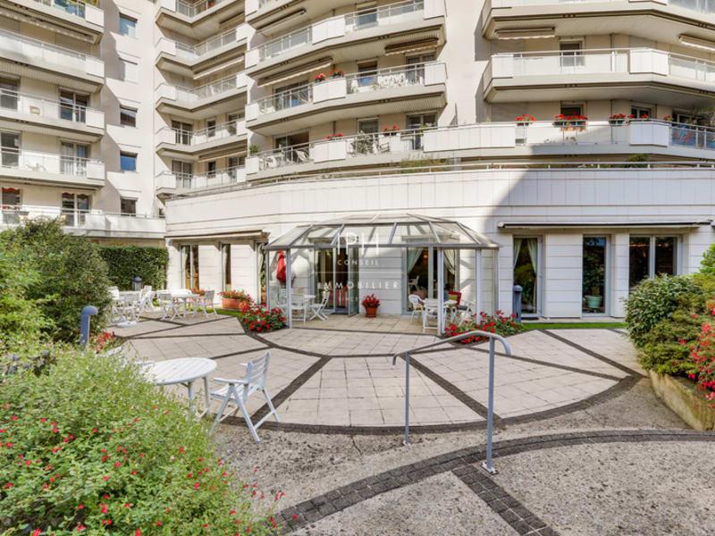 Vente appartement Boulogne billancourt 399000€ - Photo 11