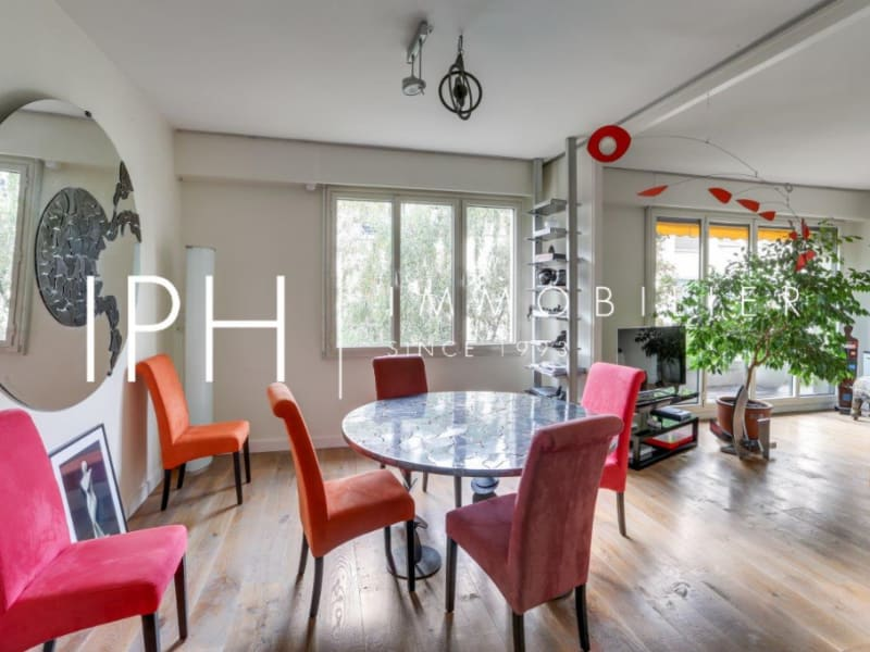 Appartement Neuilly Sur Seine 3 pièce(s) 87 m2