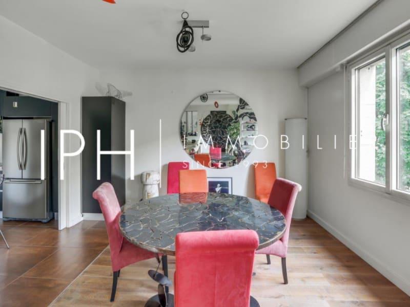 Vente appartement Neuilly sur seine 1090000€ - Photo 2
