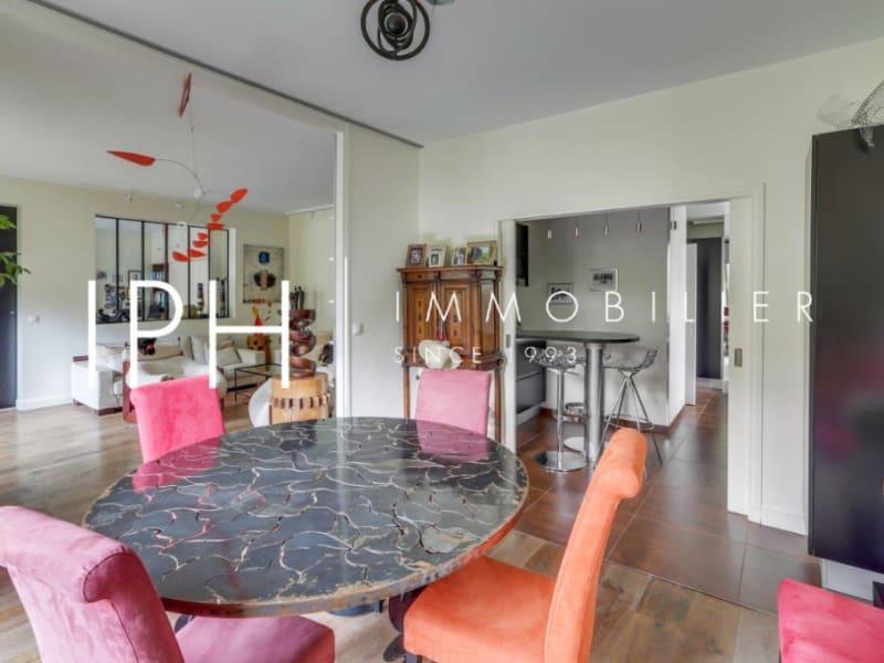 Vente appartement Neuilly sur seine 1090000€ - Photo 3