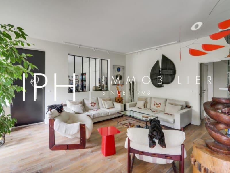 Vente appartement Neuilly sur seine 1090000€ - Photo 4