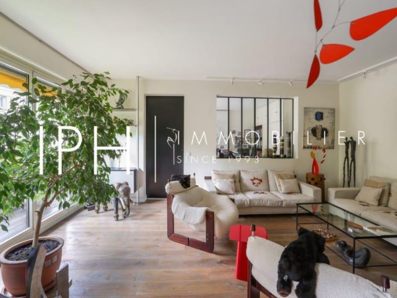 Vente appartement Neuilly sur seine 1090000€ - Photo 5