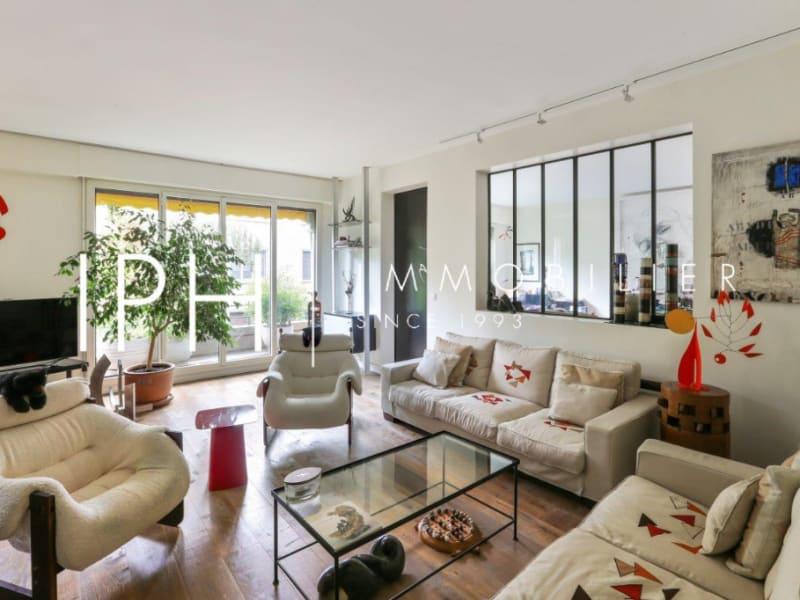 Vente appartement Neuilly sur seine 1090000€ - Photo 6