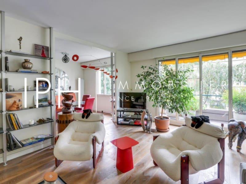 Vente appartement Neuilly sur seine 1090000€ - Photo 7