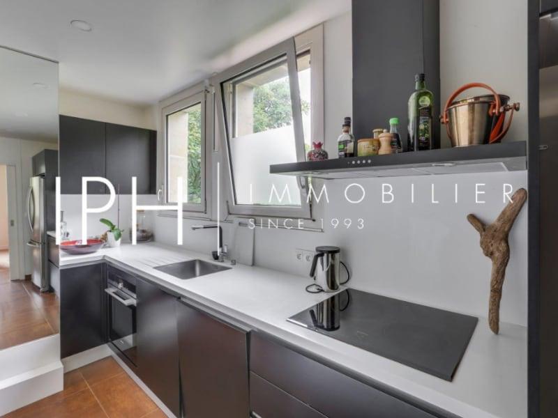 Vente appartement Neuilly sur seine 1090000€ - Photo 9