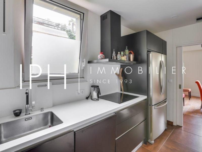 Vente appartement Neuilly sur seine 1090000€ - Photo 10