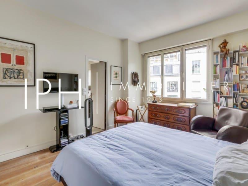 Vente appartement Neuilly sur seine 1090000€ - Photo 11