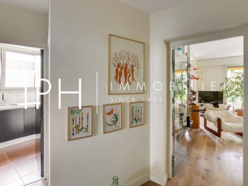 Vente appartement Neuilly sur seine 1090000€ - Photo 13