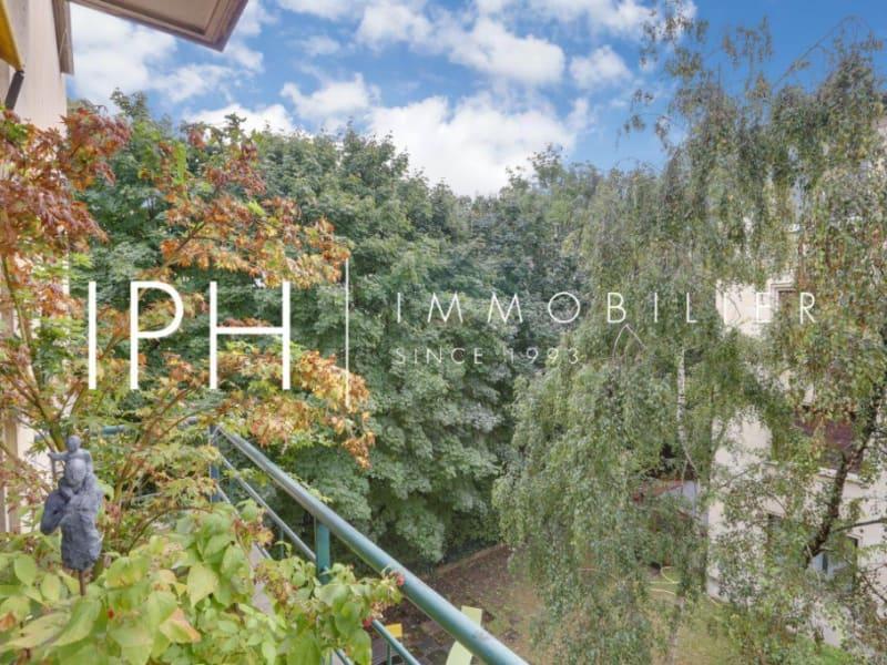 Vente appartement Neuilly sur seine 1090000€ - Photo 14