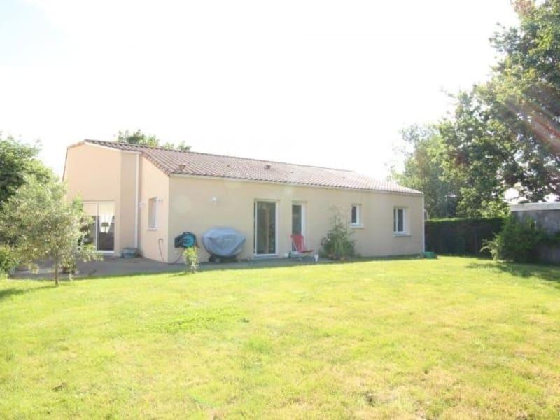 Location maison / villa St philbert de grand lieu 970€ CC - Photo 5