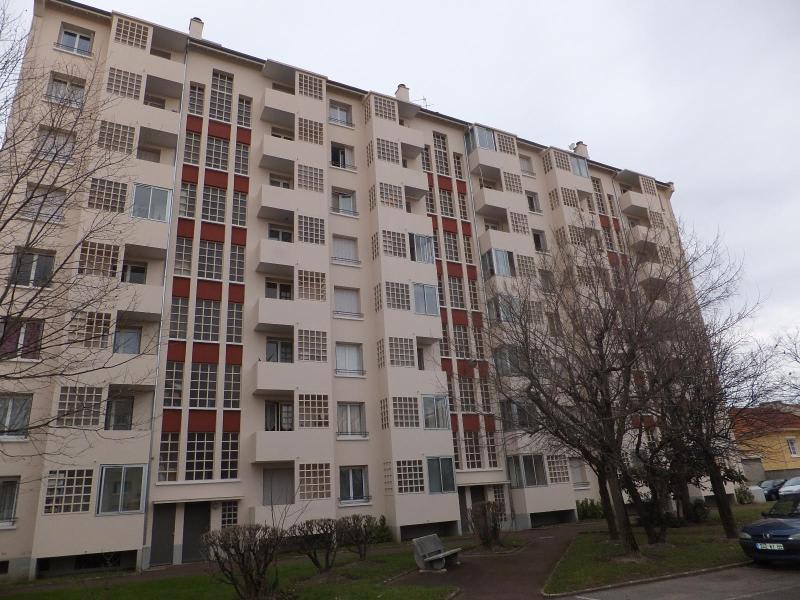 Location parking Villeurbanne 77€ CC - Photo 4