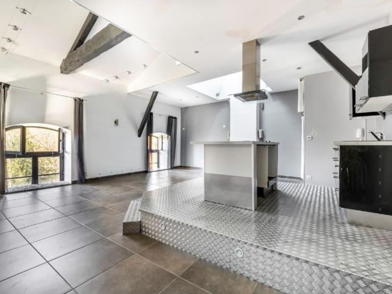 Location appartement Vaux en beaujolais 736€ CC - Photo 3