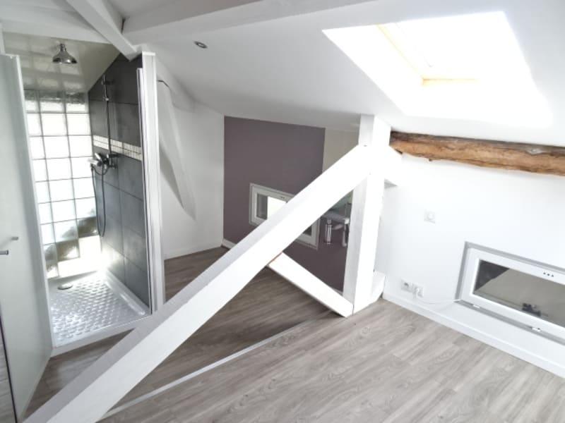Location appartement Vaux en beaujolais 736€ CC - Photo 9