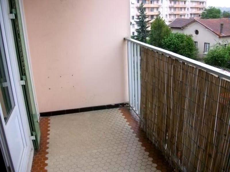 Location appartement Villefranche sur saone 654,83€ CC - Photo 5